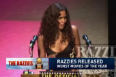 Who really 'won' at the Razzie awards