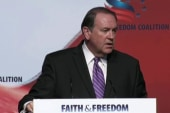 Huckabee chides Obama, Jay Z and Beyoncé