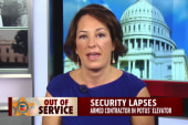 Secret Service shakeup: More to come?