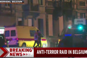 Casualties reported in anti-terrorism raid