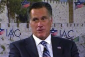 Romney rejected by GOP