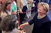 Hillary assembling A-list for 2016