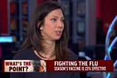 Reasons to get the flu vaccine