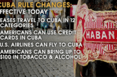 What's next for Cuba with new regulations?