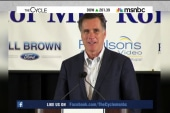 The real problem with 'Romney 2016'