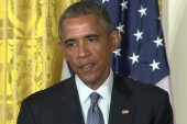 President Obama: 'I'm going to play offense'