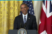 Obama on possible Romney run: 'No comment'