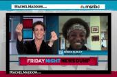 We News Dump for the glory