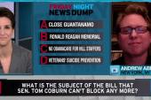 Friday Night News Dump: Bucket list edition