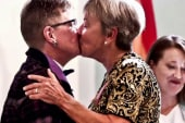 SCOTUS set for historic gay marriage decision