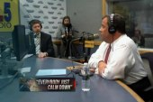 Christie in 'tough spot' as 2016 chatter...