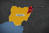 Nigeria terrorized by brutal Boko Haram...