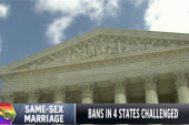 Supreme Court to decide on gay marriage