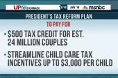 Obama to talk tax reform at SOTU