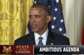 Pres. Obama to outline economic agenda