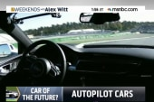 Are autopilot cars the autos of the future?