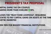 Obama to announce higher tax rates