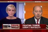 Fighting terror - Europe's new reality