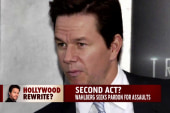 A second chance for Mark Wahlberg?