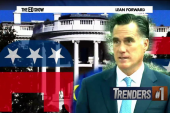 Mitt Romney makes his 2016 pitch