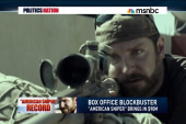 Inside the 'American Sniper' controversy