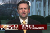 WH: Obama to focus on middle-class economics