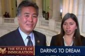 Immigration activists keep close eye on SOTU