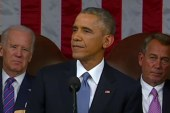 Full video: President Obama's SOTU address