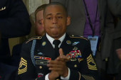 Obama: Want the job done? 'Hire a veteran'