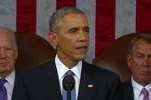 Obama: No greater threat than climate change