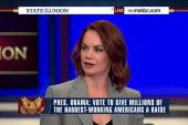 Ruth Wilson talks strong women on TV