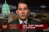 Walker: Obama must grow economy everywhere