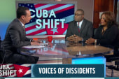 Cuban dissidents on new policy