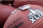 'Deflate-gate' shakes New England Patriots