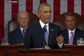 The substance and swagger of the SOTU
