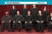 Fair Housing Act debated by Supreme Court