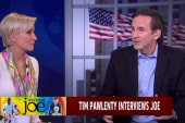 Tim Pawlenty on the State of the Union