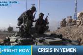 Report: Yemen's president resigns