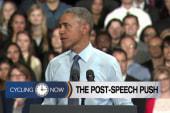 Obama makes post-SOTU push
