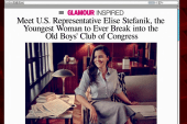 A look at the young women of Congress