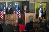 Obama, Netanyahu won't meet