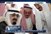 Future of Saudi Arabia in the balance