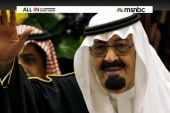 The truth about King Abdullah