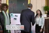Obama's YouTube interviews draw praise, scorn