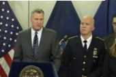 State of emergency issued in NYC