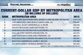 Storm threatens US economic engines