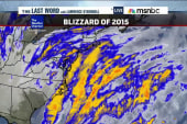 States of emergency declared as blizzard hits