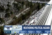 Why weather can create a political nightmare