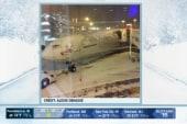 Virgin Atlantic passengers left stranded