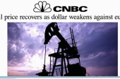 Lower oil prices - a double edged sword?